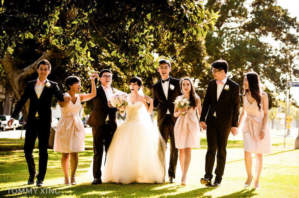 IL CIELO WEDDING Beverly Hills by Tommy Xing Photography 107.jpg