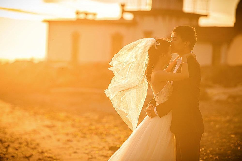 西雅图婚纱照 by Tommy Xing
