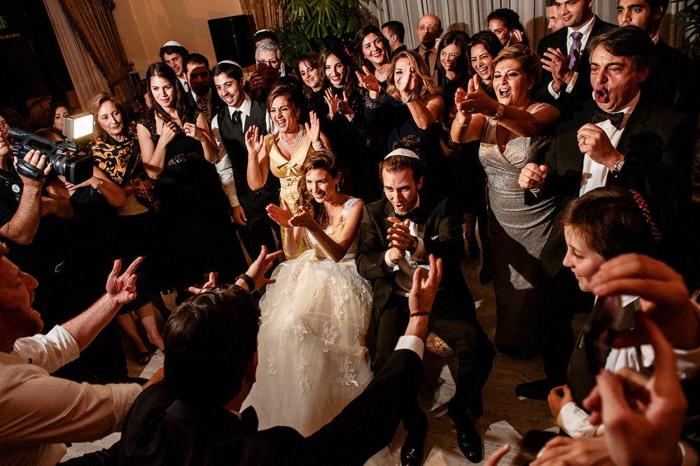 Los Angeles Jewish wedding 洛杉矶婚礼跟拍