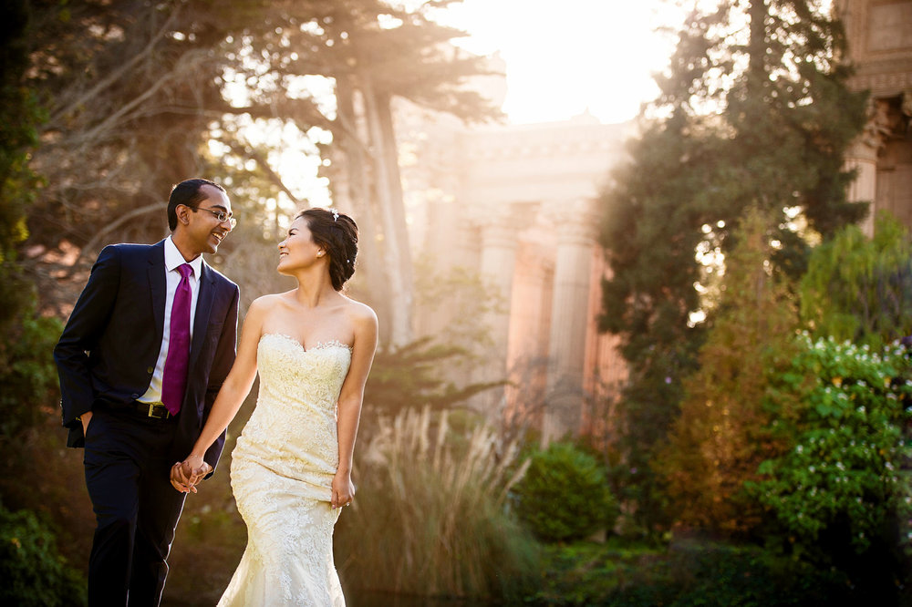 pre wedding moments