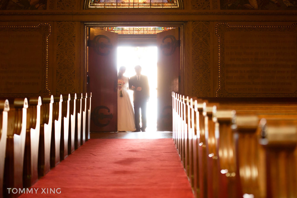 STANFORD MEMORIAL CHURCH WEDDING SAN FRANCISCO BAY AREA 斯坦福教堂婚礼 洛杉矶婚礼婚纱摄影师  Tommy Xing 37.jpg