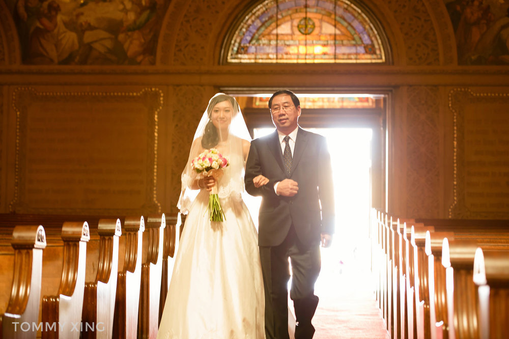 STANFORD MEMORIAL CHURCH WEDDING SAN FRANCISCO BAY AREA 斯坦福教堂婚礼 洛杉矶婚礼婚纱摄影师  Tommy Xing 38.jpg