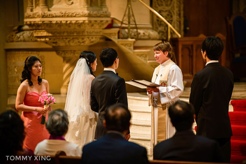 STANFORD MEMORIAL CHURCH WEDDING SAN FRANCISCO BAY AREA 斯坦福教堂婚礼 洛杉矶婚礼婚纱摄影师  Tommy Xing 40.jpg