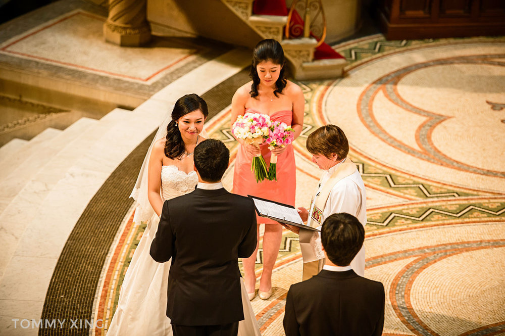 STANFORD MEMORIAL CHURCH WEDDING SAN FRANCISCO BAY AREA 斯坦福教堂婚礼 洛杉矶婚礼婚纱摄影师  Tommy Xing 42.jpg