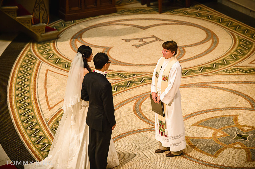 STANFORD MEMORIAL CHURCH WEDDING SAN FRANCISCO BAY AREA 斯坦福教堂婚礼 洛杉矶婚礼婚纱摄影师  Tommy Xing 41.jpg