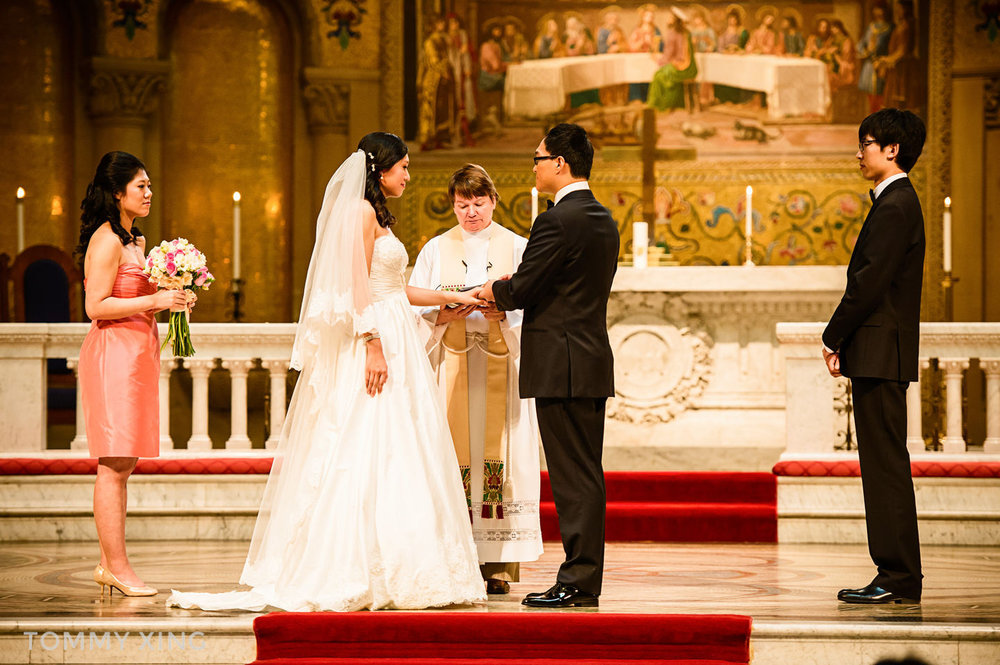 STANFORD MEMORIAL CHURCH WEDDING SAN FRANCISCO BAY AREA 斯坦福教堂婚礼 洛杉矶婚礼婚纱摄影师  Tommy Xing 45.jpg