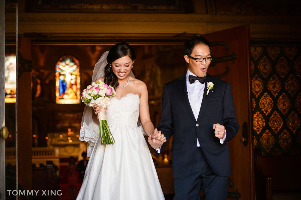 STANFORD MEMORIAL CHURCH WEDDING SAN FRANCISCO BAY AREA 斯坦福教堂婚礼 洛杉矶婚礼婚纱摄影师  Tommy Xing 52.jpg