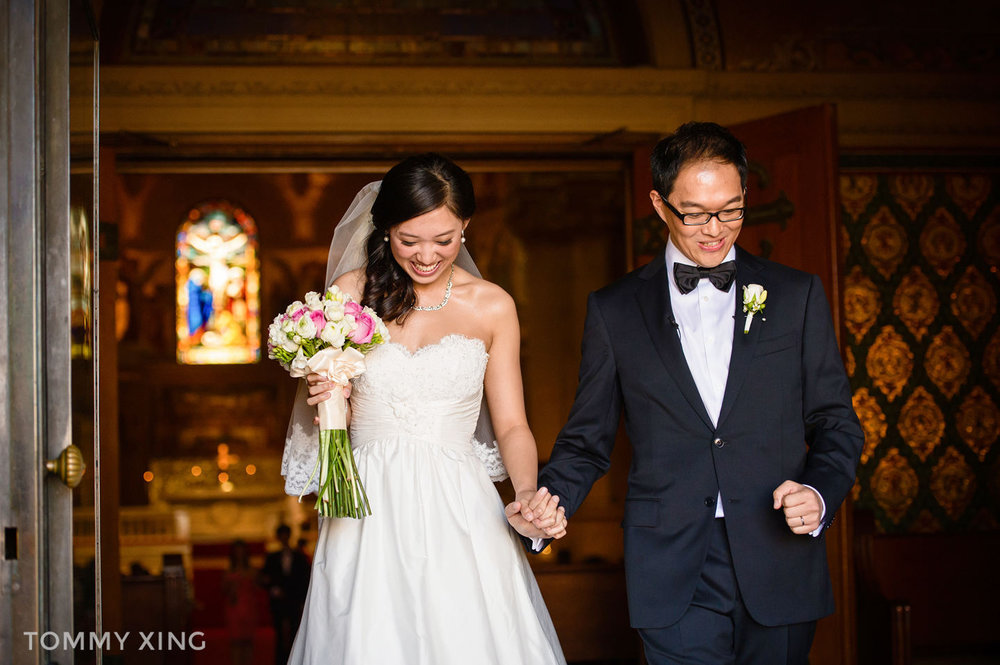STANFORD MEMORIAL CHURCH WEDDING SAN FRANCISCO BAY AREA 斯坦福教堂婚礼 洛杉矶婚礼婚纱摄影师  Tommy Xing 53.jpg