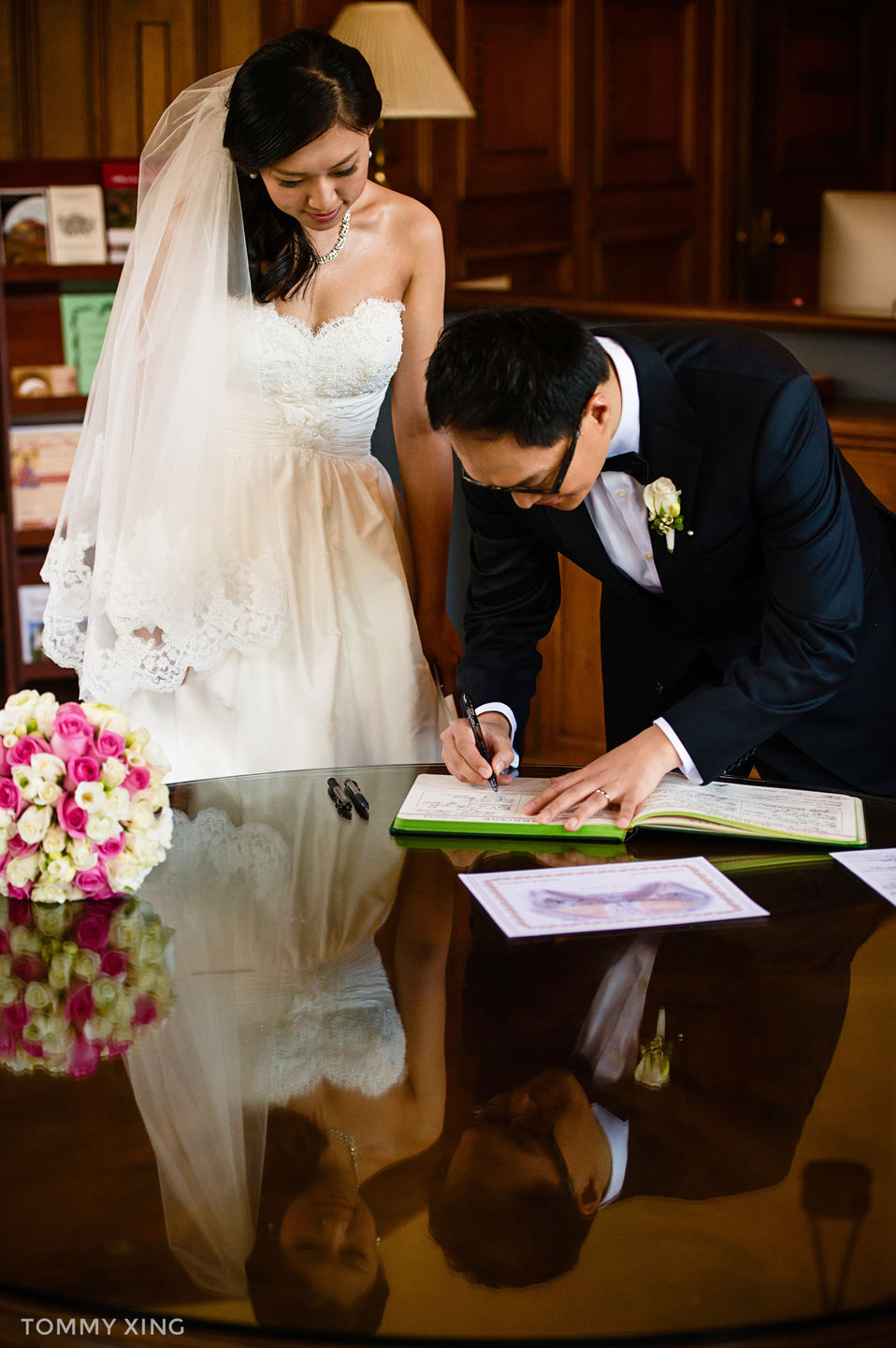 STANFORD MEMORIAL CHURCH WEDDING SAN FRANCISCO BAY AREA 斯坦福教堂婚礼 洛杉矶婚礼婚纱摄影师  Tommy Xing 56.jpg