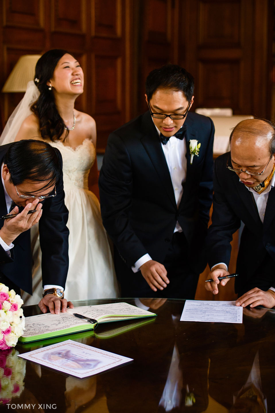 STANFORD MEMORIAL CHURCH WEDDING SAN FRANCISCO BAY AREA 斯坦福教堂婚礼 洛杉矶婚礼婚纱摄影师  Tommy Xing 57.jpg