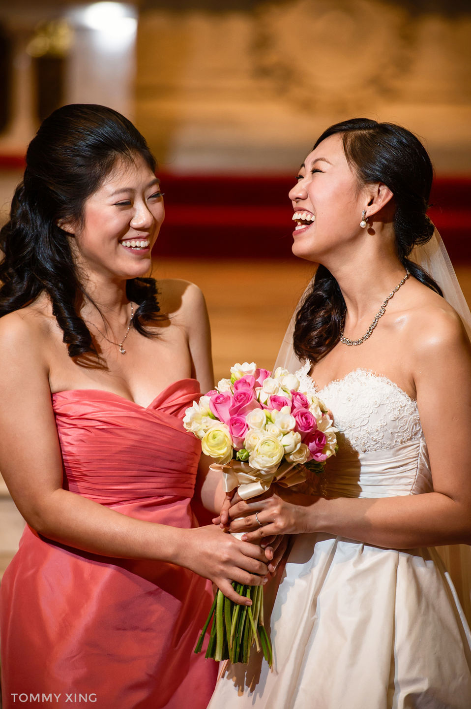STANFORD MEMORIAL CHURCH WEDDING SAN FRANCISCO BAY AREA 斯坦福教堂婚礼 洛杉矶婚礼婚纱摄影师  Tommy Xing 62.jpg