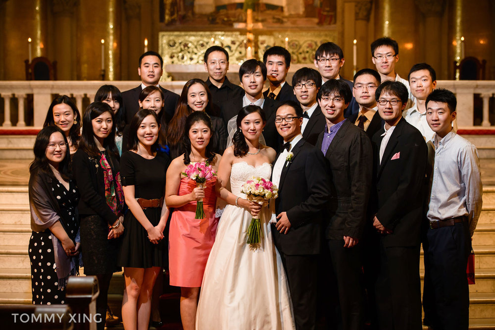 STANFORD MEMORIAL CHURCH WEDDING SAN FRANCISCO BAY AREA 斯坦福教堂婚礼 洛杉矶婚礼婚纱摄影师  Tommy Xing 64.jpg