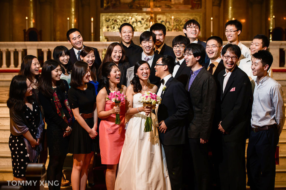 STANFORD MEMORIAL CHURCH WEDDING SAN FRANCISCO BAY AREA 斯坦福教堂婚礼 洛杉矶婚礼婚纱摄影师  Tommy Xing 65.jpg