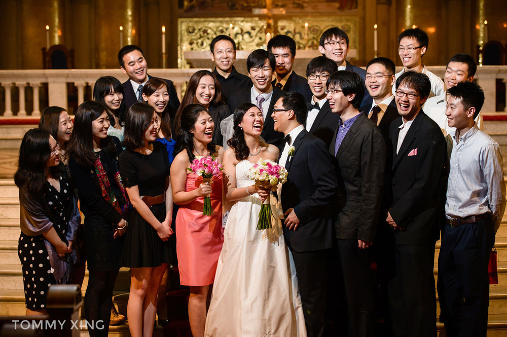 STANFORD MEMORIAL CHURCH WEDDING SAN FRANCISCO BAY AREA 斯坦福教堂婚礼 洛杉矶婚礼婚纱摄影师  Tommy Xing 66.jpg
