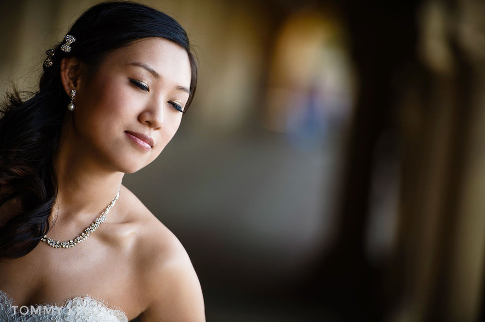 STANFORD MEMORIAL CHURCH WEDDING SAN FRANCISCO BAY AREA 斯坦福教堂婚礼 洛杉矶婚礼婚纱摄影师  Tommy Xing 72.jpg