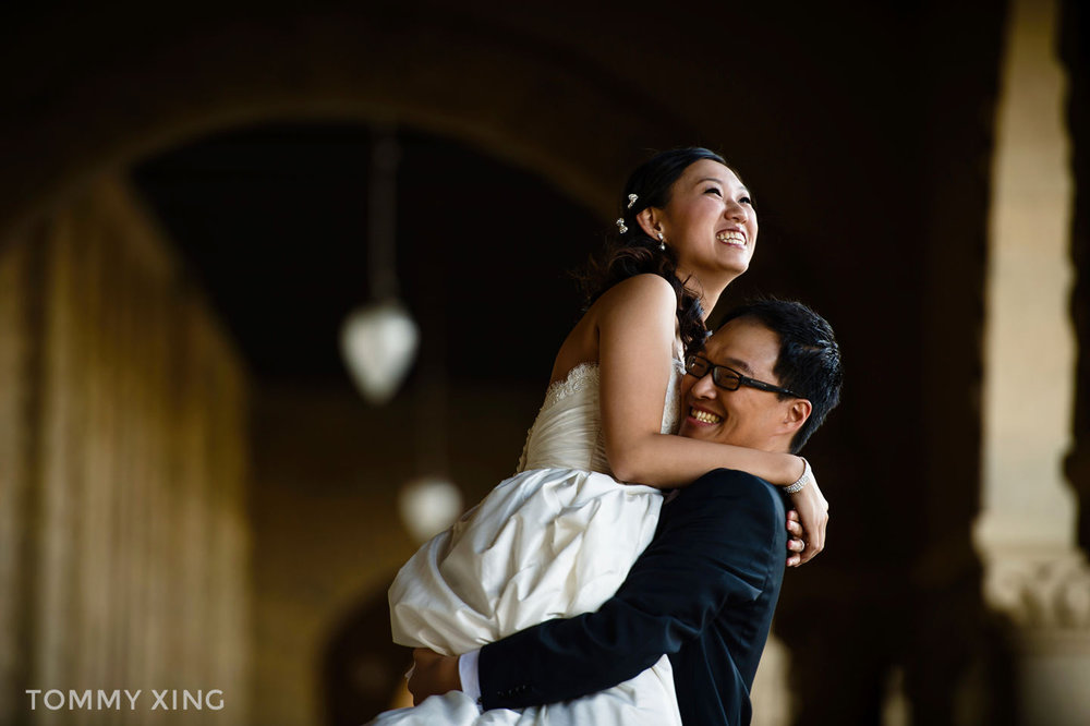 STANFORD MEMORIAL CHURCH WEDDING SAN FRANCISCO BAY AREA 斯坦福教堂婚礼 洛杉矶婚礼婚纱摄影师  Tommy Xing 76.jpg