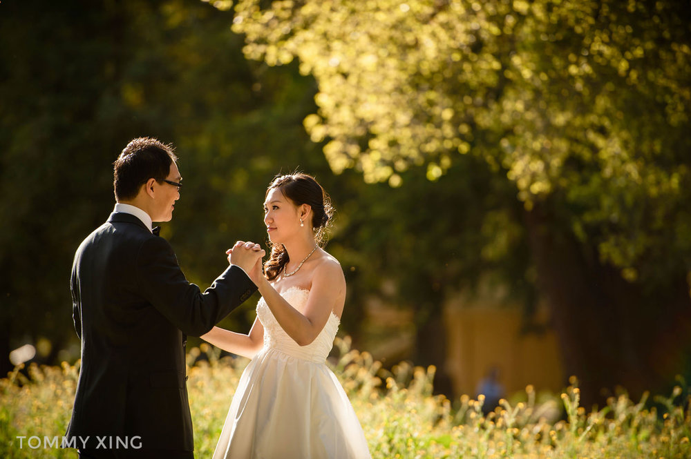 STANFORD MEMORIAL CHURCH WEDDING SAN FRANCISCO BAY AREA 斯坦福教堂婚礼 洛杉矶婚礼婚纱摄影师  Tommy Xing 79.jpg