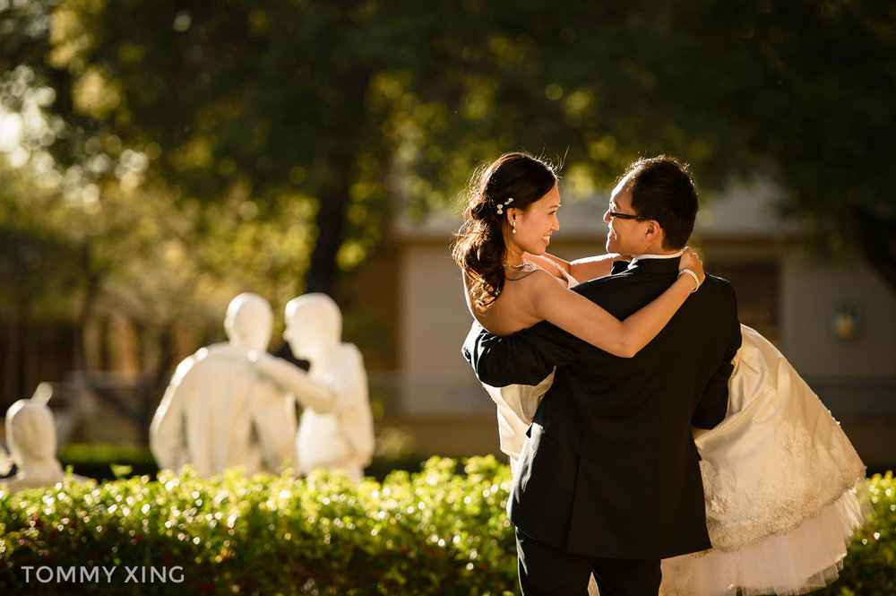 STANFORD MEMORIAL CHURCH WEDDING SAN FRANCISCO BAY AREA 斯坦福教堂婚礼 洛杉矶婚礼婚纱摄影师  Tommy Xing 82.jpg