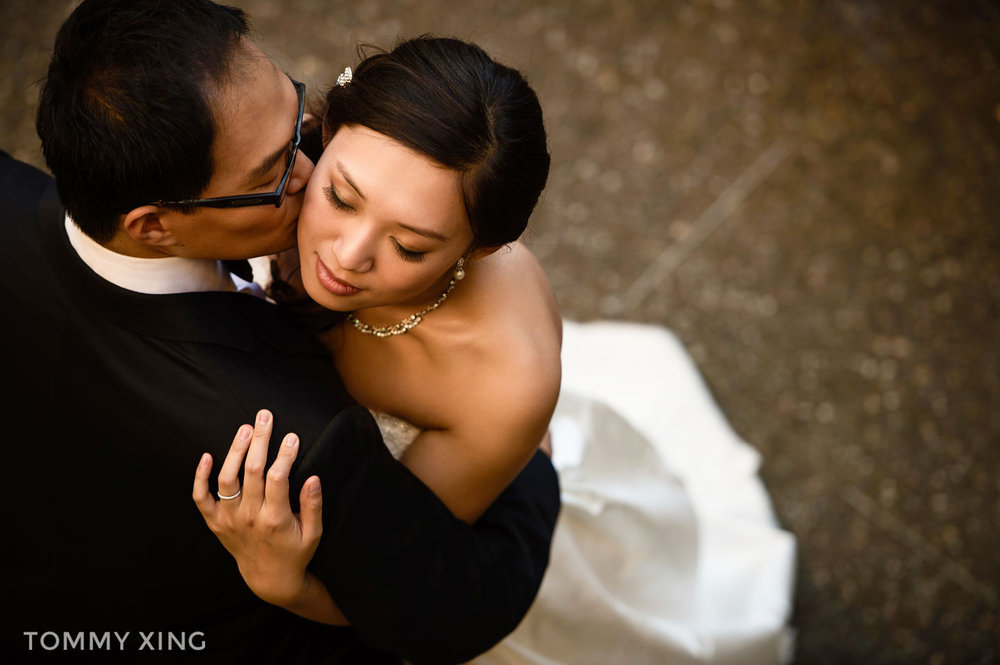 STANFORD MEMORIAL CHURCH WEDDING SAN FRANCISCO BAY AREA 斯坦福教堂婚礼 洛杉矶婚礼婚纱摄影师  Tommy Xing 84.jpg