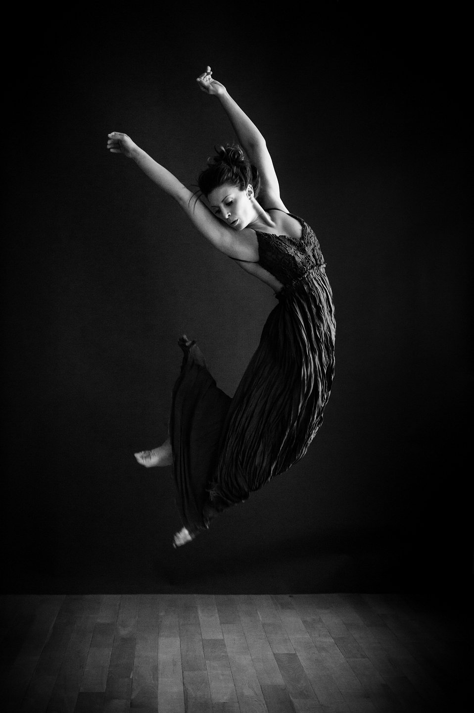 Los Angeles Dance Portrait Photo - Stephanie Abrams - by Tommy Xing Photography 15.jpg