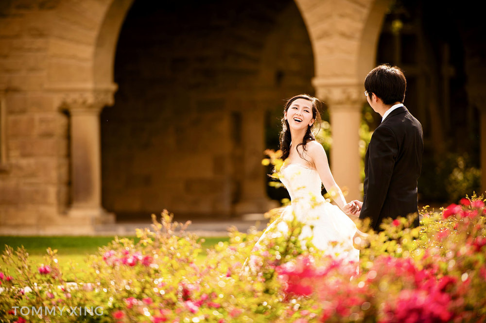 San Francisco Pre-Wedding Jiia Xu & Zhao Xu 旧金山湾区婚纱照 Tommy Xing Photography 09.jpg