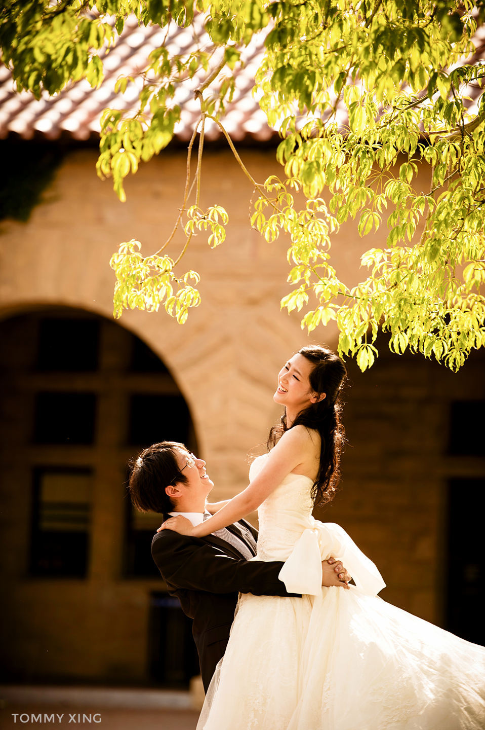 San Francisco Pre-Wedding Jiia Xu & Zhao Xu 旧金山湾区婚纱照 Tommy Xing Photography 11.jpg