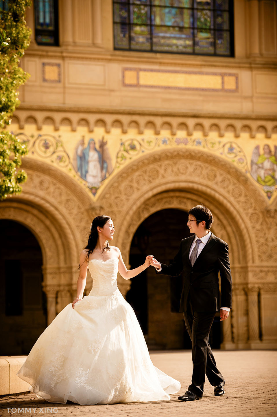 San Francisco Pre-Wedding Jiia Xu & Zhao Xu 旧金山湾区婚纱照 Tommy Xing Photography 12.jpg
