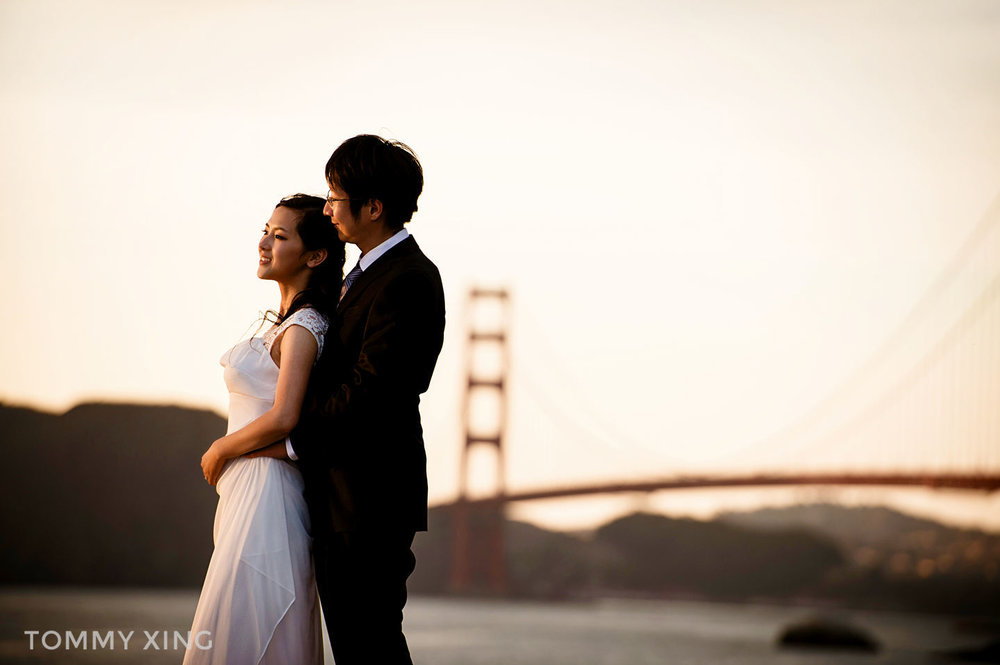 San Francisco Pre-Wedding Jiia Xu & Zhao Xu 旧金山湾区婚纱照 Tommy Xing Photography 16.jpg