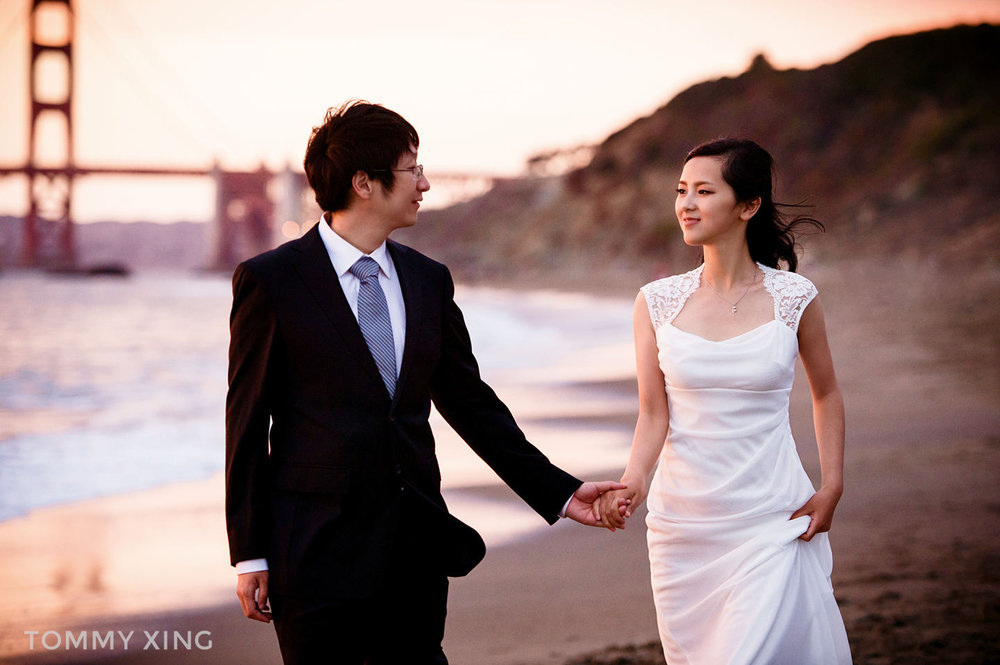 San Francisco Pre-Wedding Jiia Xu & Zhao Xu 旧金山湾区婚纱照 Tommy Xing Photography 20.jpg