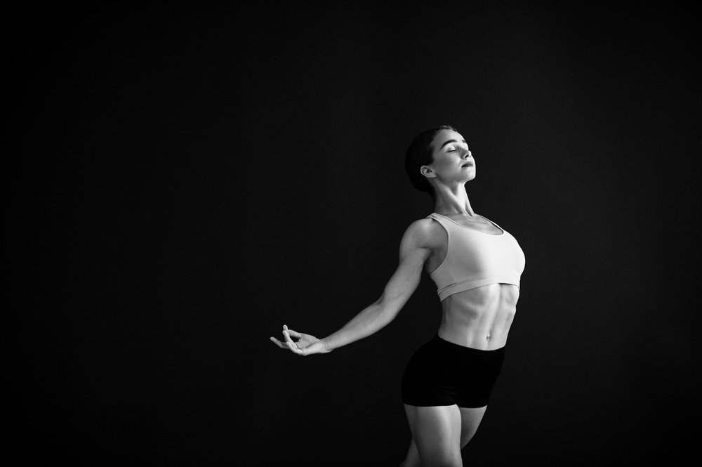Los Angeles Dance Portrait Photo - Olga Sokolova - by Tommy Xing Photography 02.JPG