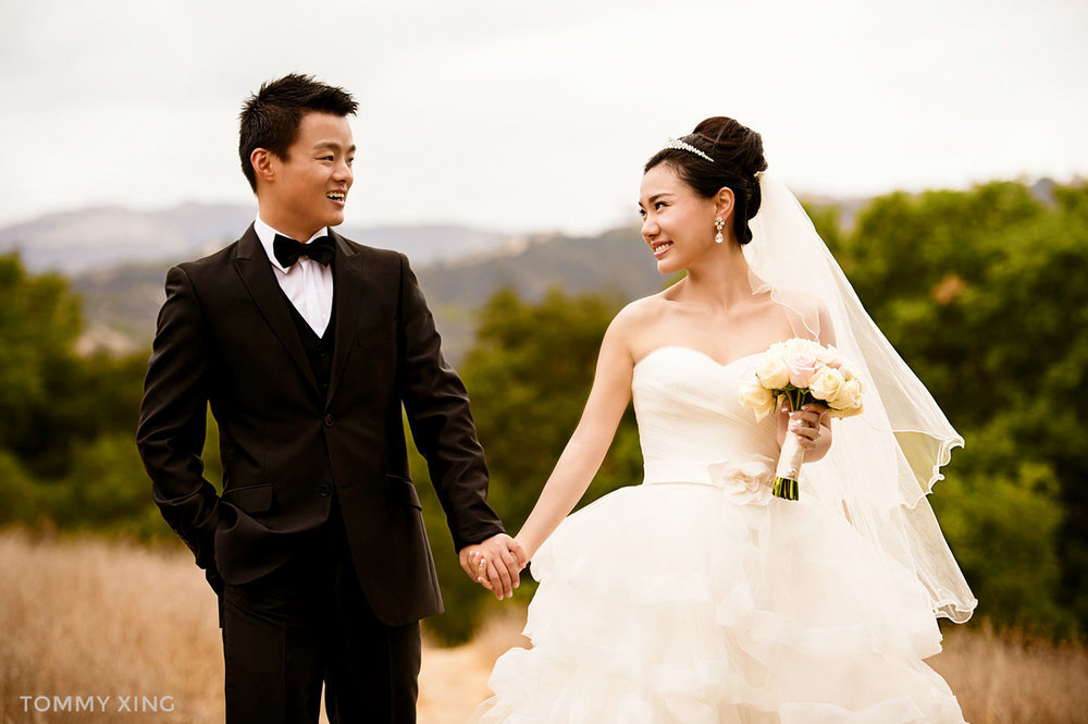 Los Angeles Wedding 洛杉矶婚纱照 Tommy Xing Photography 02.jpg