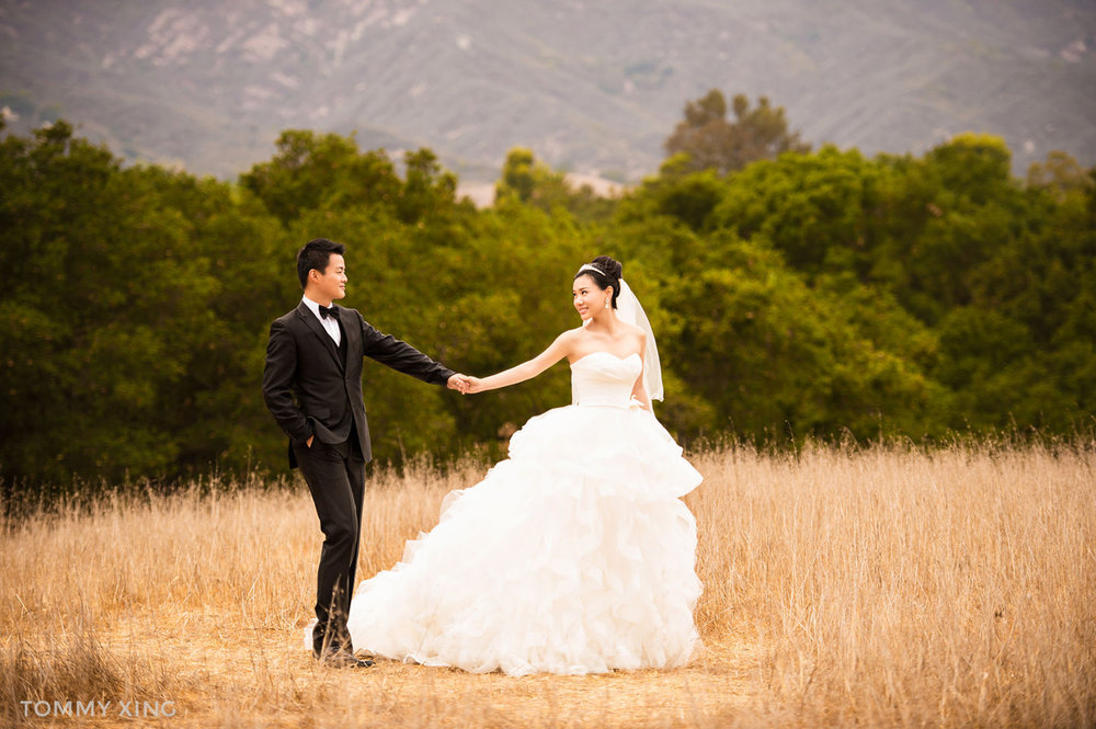 Los Angeles Wedding 洛杉矶婚纱照 Tommy Xing Photography 01.jpg