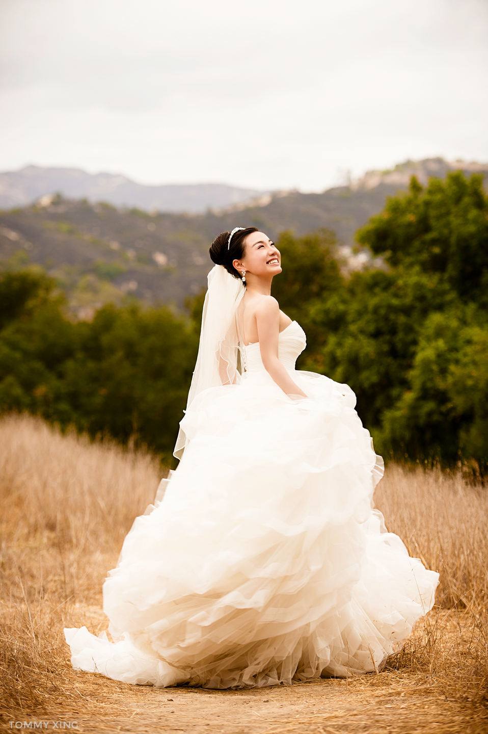 Los Angeles Wedding 洛杉矶婚纱照 Tommy Xing Photography 04.jpg