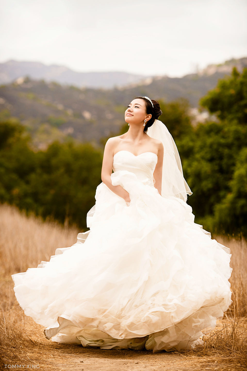 Los Angeles Wedding 洛杉矶婚纱照 Tommy Xing Photography 05.jpg