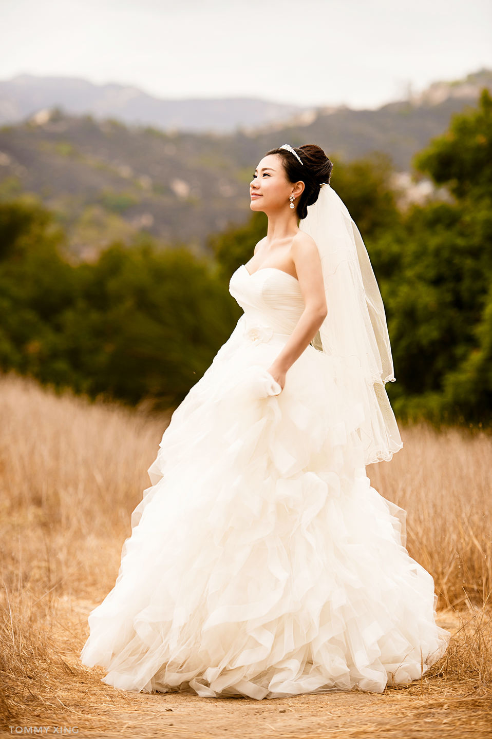 Los Angeles Wedding 洛杉矶婚纱照 Tommy Xing Photography 06.jpg