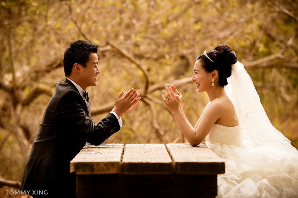 Los Angeles Wedding 洛杉矶婚纱照 Tommy Xing Photography 07.jpg