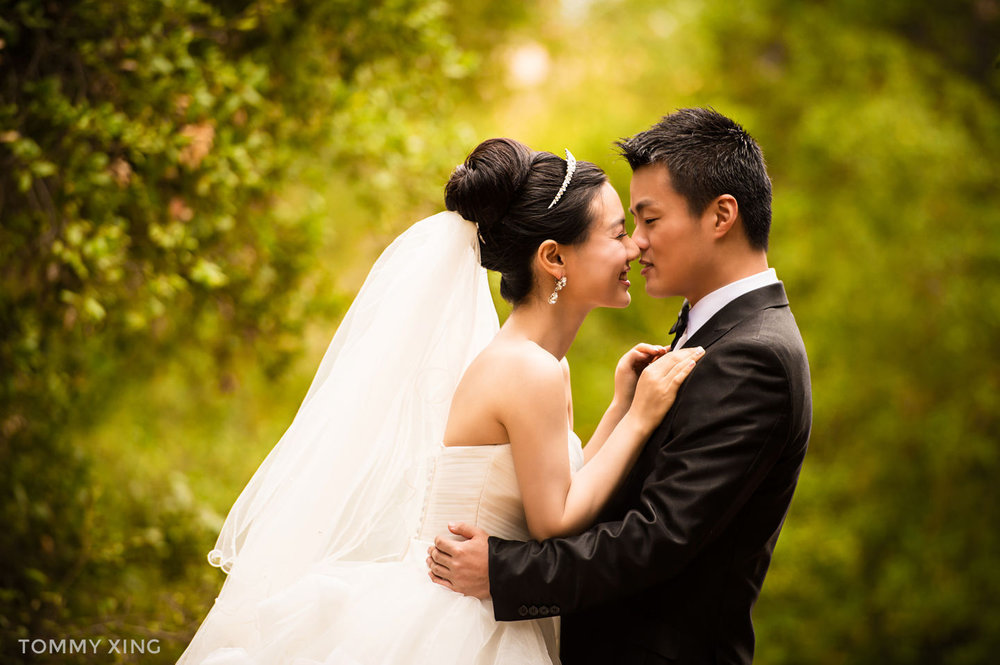 Los Angeles Wedding 洛杉矶婚纱照 Tommy Xing Photography 11.jpg