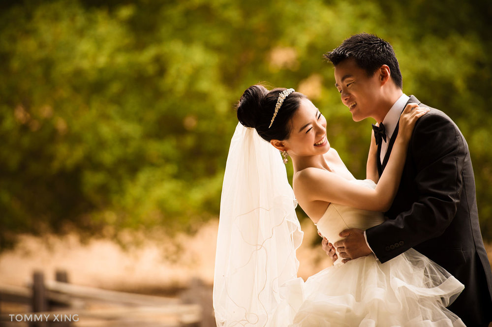 Los Angeles Wedding 洛杉矶婚纱照 Tommy Xing Photography 14.jpg