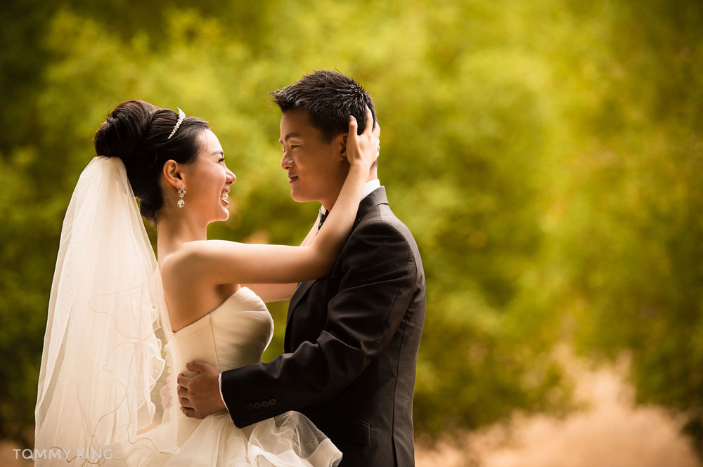 Los Angeles Wedding 洛杉矶婚纱照 Tommy Xing Photography 15.jpg