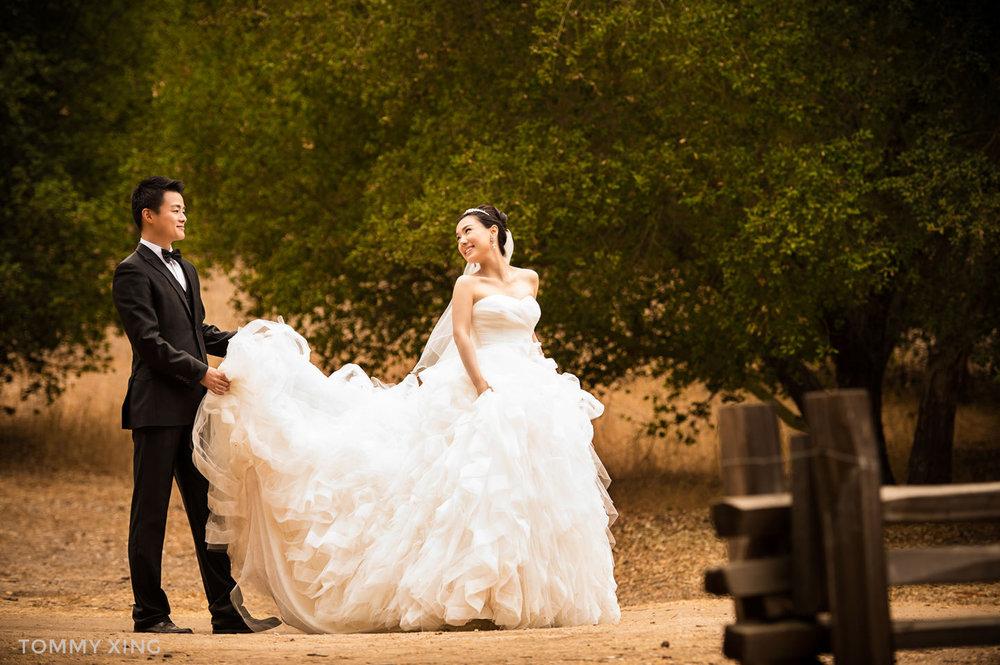 Los Angeles Wedding 洛杉矶婚纱照 Tommy Xing Photography 16.jpg