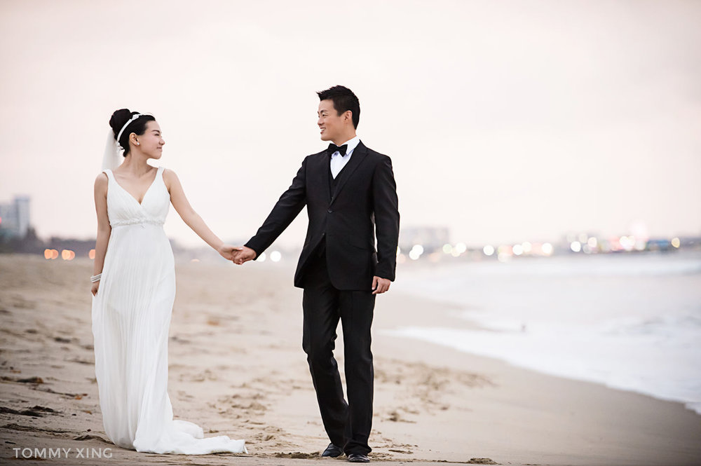Los Angeles Wedding 洛杉矶婚纱照 Tommy Xing Photography 18.jpg