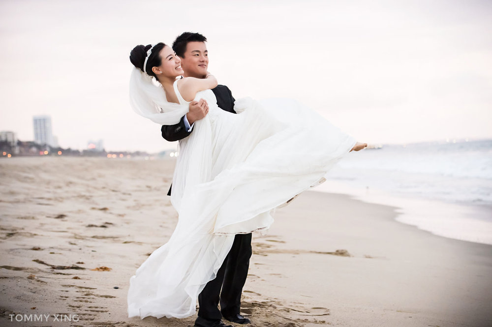 Los Angeles Wedding 洛杉矶婚纱照 Tommy Xing Photography 19.jpg