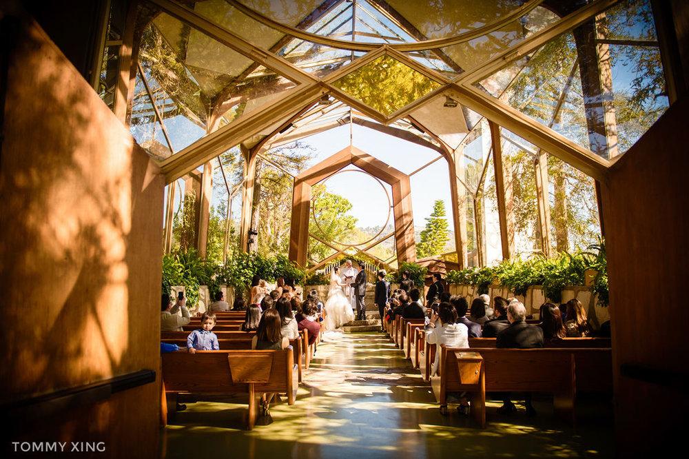 美国洛杉矶旧金山婚礼婚纱摄影师Tommy Xing纪实跟拍wayfarers chapel wedding 玻璃教堂 3.jpg