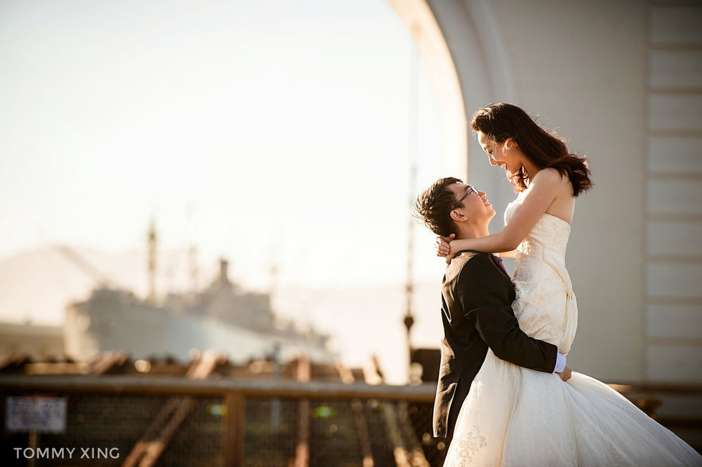 San Francisco bay area pre wedding - 旧金山湾区婚纱照 - Tommy Xing 2.jpg