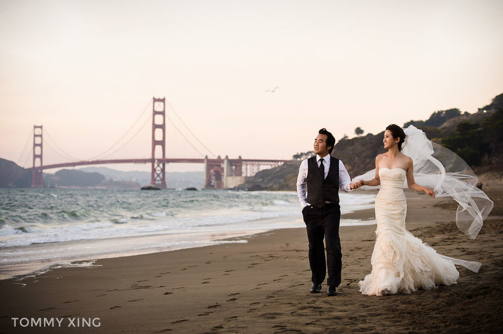 San Francisco bay area pre wedding - 旧金山湾区婚纱照 - Tommy Xing30.jpg