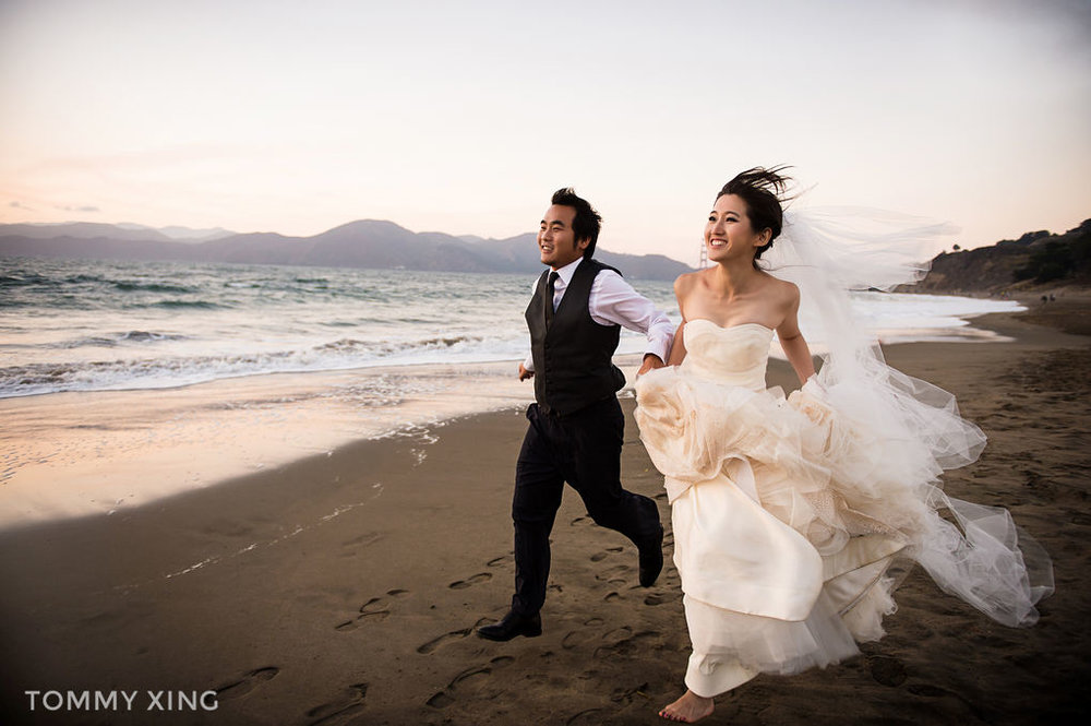 San Francisco bay area pre wedding - 旧金山湾区婚纱照 - Tommy Xing31.jpg