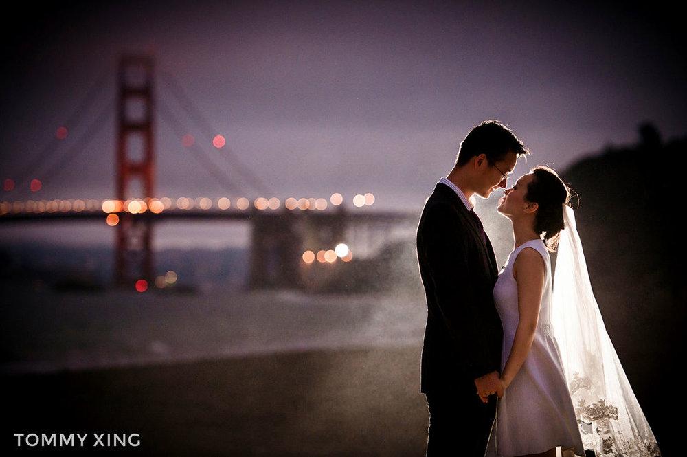 San Francisco bay area pre wedding - 旧金山湾区婚纱照 - Tommy Xing 5.jpg