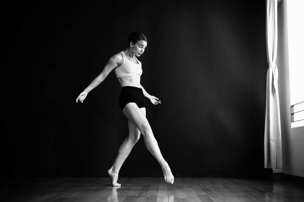 Los Angeles Dance Portrait Photo - Olga Sokolova - by Tommy Xing Photography 12.JPG