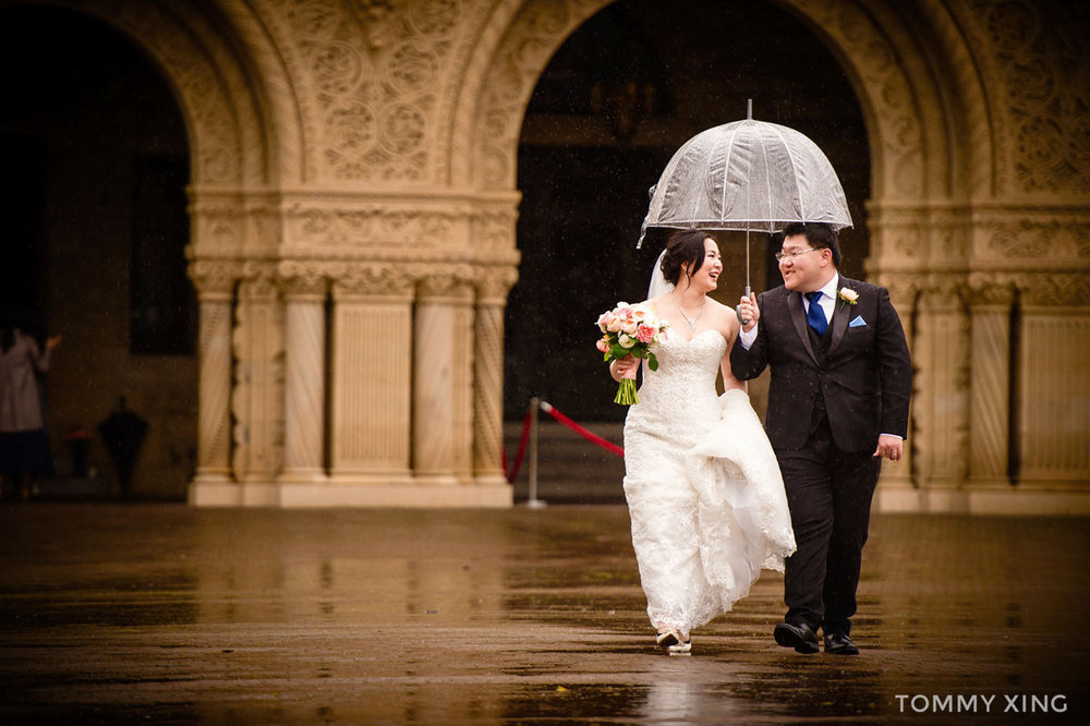 Stanford Memorial Church Wedding - 湾区斯坦福教堂婚礼摄影跟拍 - Tommy Xing01.jpg