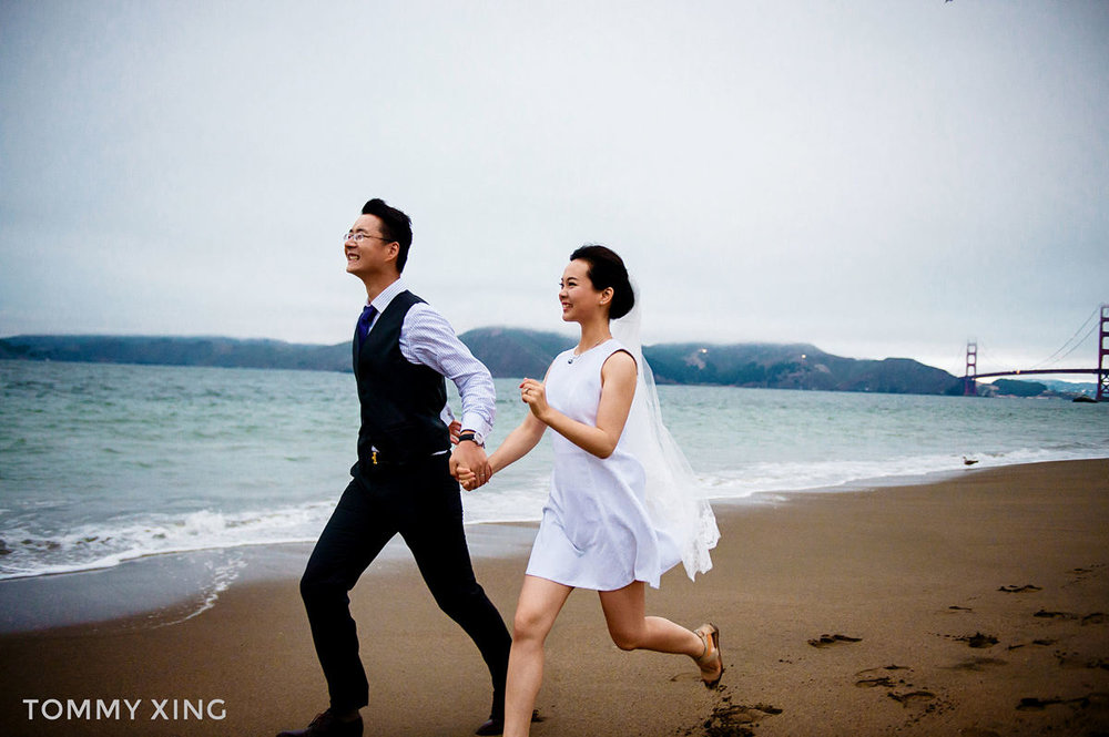 San Francisco bay area pre wedding - 旧金山湾区婚纱照 - Tommy Xing22.jpg